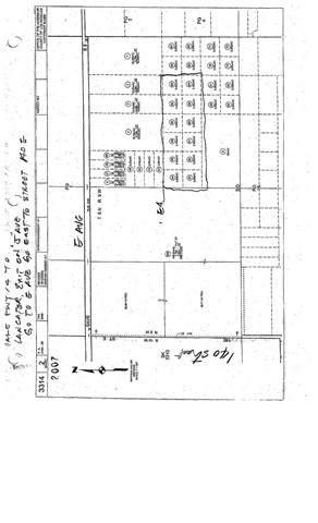 0 Vac/Vic Avenue E4/145Th Ste, Redman, CA 93535 (#OC21128635) :: Solis Team Real Estate