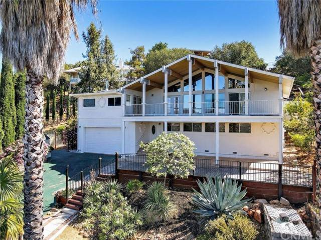 17431 Greenridge Road, Hidden Valley Lake, CA 95467 (#LC21128464) :: Solis Team Real Estate