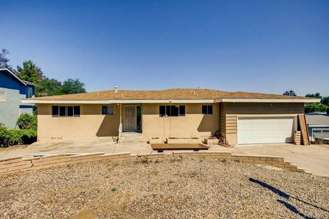 162 Croydon Ln, El Cajon, CA 92020 (#PTP2104152) :: SunLux Real Estate
