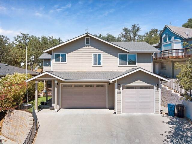 2438 Captains Walk, Bradley, CA 93426 (#NS21126922) :: SD Luxe Group