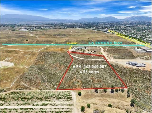 0 Via Gamay, Temecula, CA 92591 (#SB21129043) :: PURE Real Estate Group