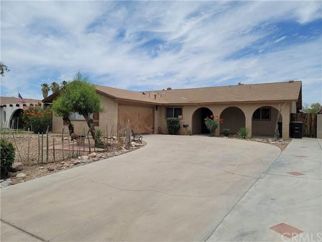 581 Parker Place, Blythe, CA 92225 (#OC21129061) :: Solis Team Real Estate