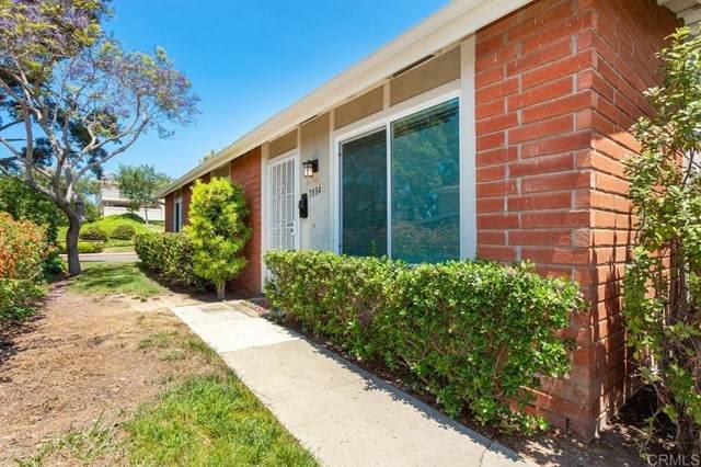 7884 Camino Huerta, San Diego, CA 92122 (#NDP2106877) :: Zember Realty Group
