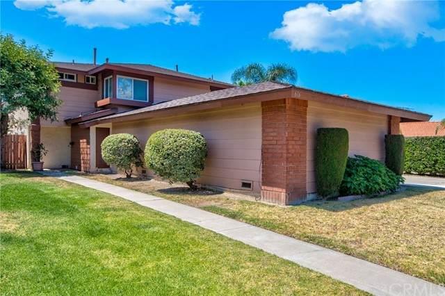 616 W Almond Avenue, Orange, CA 92868 (#PW21128494) :: Compass