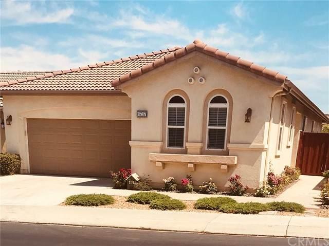 8737 Duval Lane, Hemet, CA 92545 (#IV21129210) :: Wannebo Real Estate Group