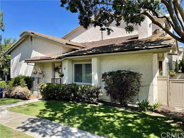 11 Summerset, Irvine, CA 92603 (#OC21094330) :: Dannecker & Associates