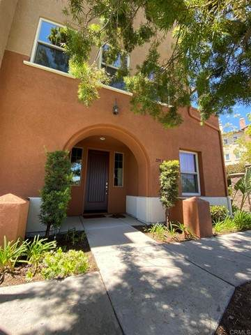 1295 Haglar Way #5, Chula Vista, CA 91913 (#PTP2104184) :: The Stein Group