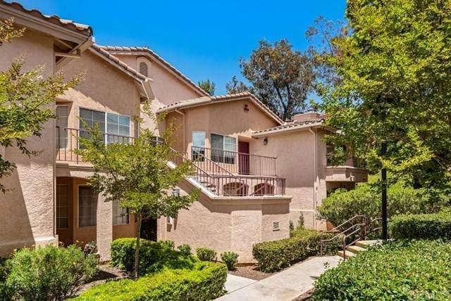 18644 Caminito Cantilena #266, San Diego, CA 92128 (#NDP2106918) :: Zember Realty Group