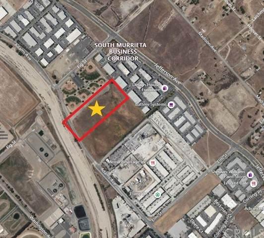 0 Adams, Murrieta, CA 92562 (#AR21123496) :: PURE Real Estate Group