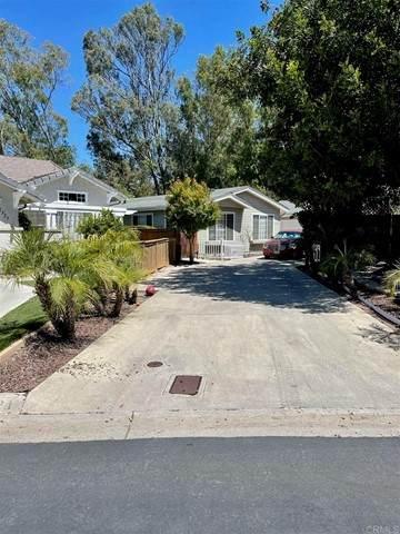 2321 Sandy, Vista, CA 92081 (#NDP2106926) :: Keller Williams - Triolo Realty Group