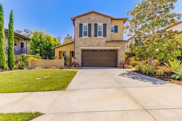 6741 Limonite Court, Carlsbad, CA 92009 (#NDP2106939) :: Zember Realty Group