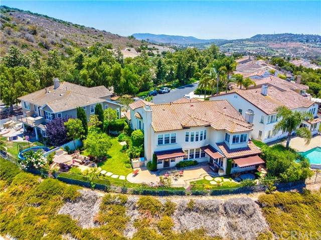 422 Camino Vista Verde, San Clemente, CA 92673 (#OC21127927) :: SunLux Real Estate