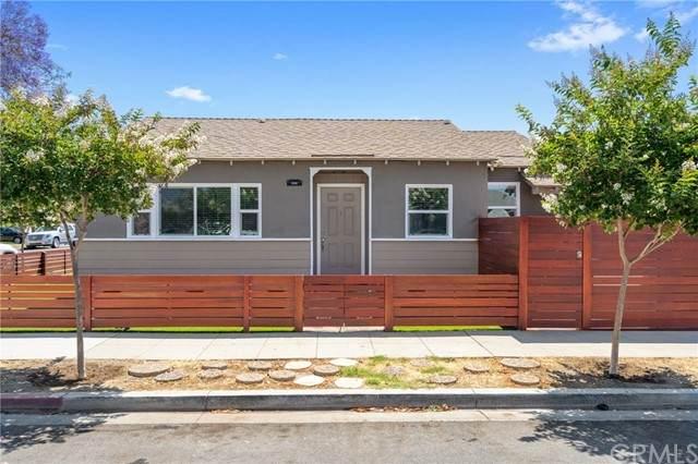6390 Rose Avenue, Long Beach, CA 90805 (#IV21130711) :: Dannecker & Associates