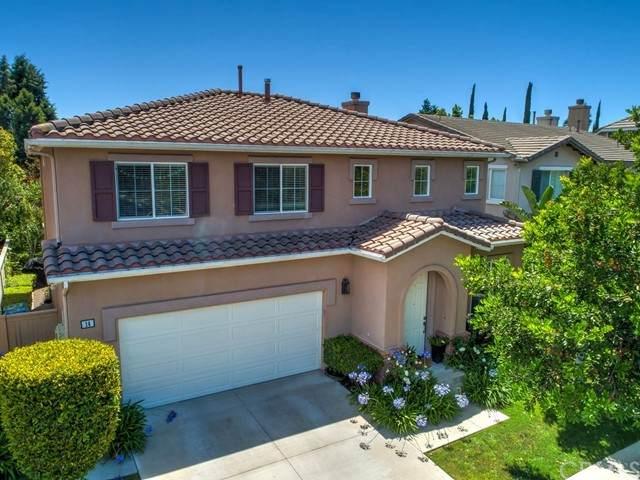 14 Kirkland, Irvine, CA 92602 (#OC21130598) :: Solis Team Real Estate