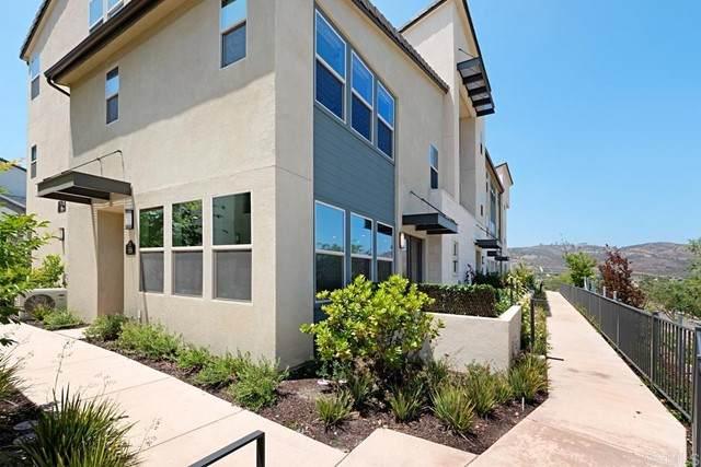 16755 Coyote Bush Drive #68, San Diego, CA 92127 (#NDP2106945) :: Compass