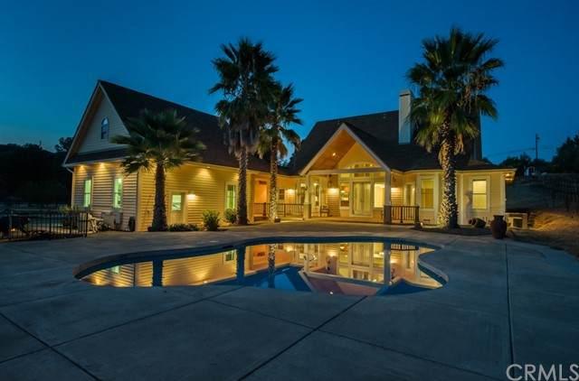 20475 Honey Hill Drive, Hidden Valley Lake, CA 95467 (#LC21130496) :: Solis Team Real Estate