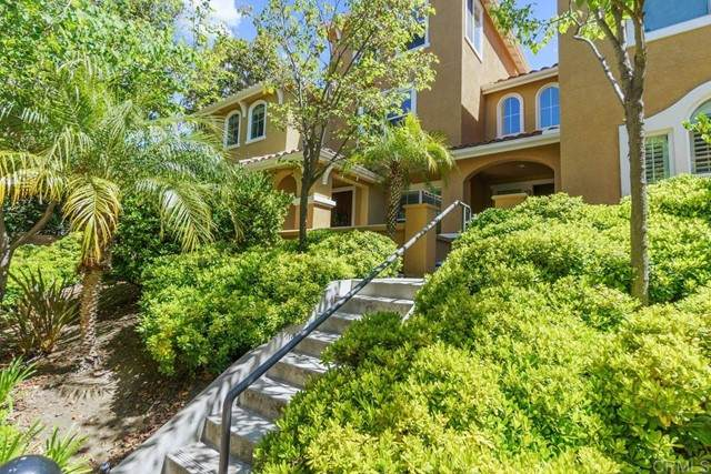 1750 Morgans Avenue, San Marcos, CA 92078 (#NDP2106947) :: The Stein Group