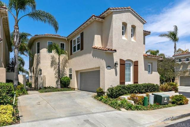 6778 Caurina Court, Carlsbad, CA 92011 (#NDP2106948) :: SunLux Real Estate