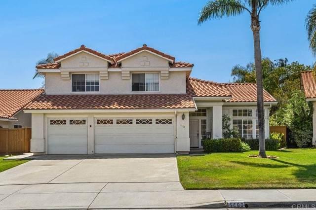 1408 Wildmeadow Place, Encinitas, CA 92024 (#NDP2106952) :: Compass