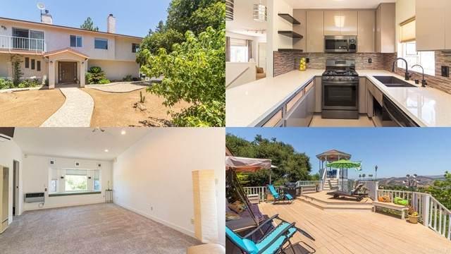 10210 Lilac Ridge, Escondido, CA 92026 (#PTP2104210) :: PURE Real Estate Group