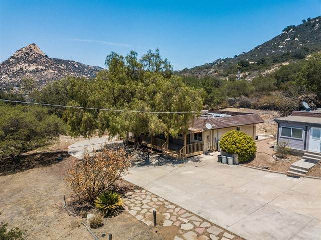 5649 Jubilee Drive, Fallbrook, CA 92028 (#NDP2106956) :: The Marelly Group   Sentry Residential