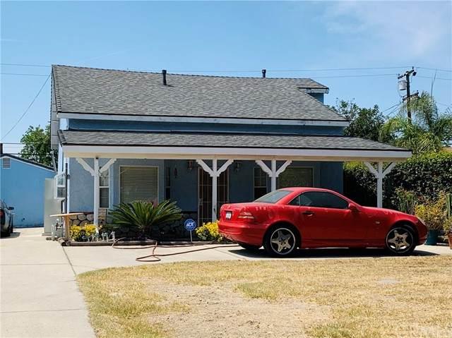 3744 Elma Road, Pasadena, CA 91107 (#CV21131281) :: Solis Team Real Estate