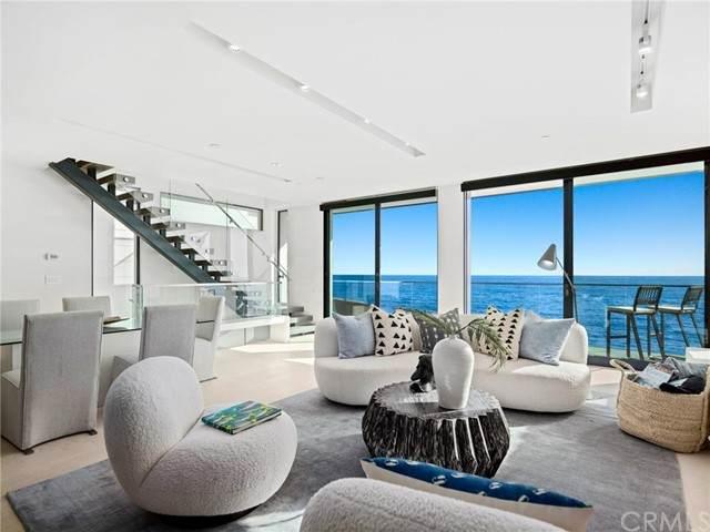 1235 Ocean Front, Laguna Beach, CA 92651 (#LG21036583) :: Carrie Filla & Associates