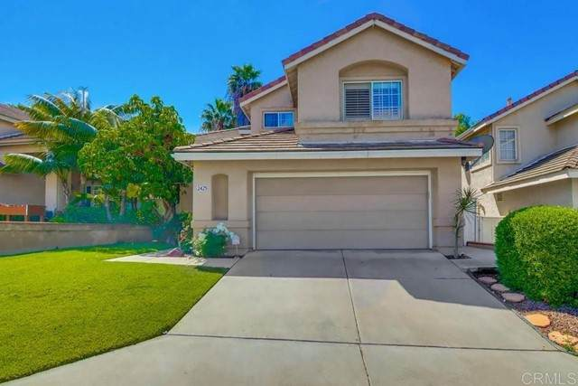2425 Eastridge Loop, Chula Vista, CA 91915 (#PTP2104220) :: Zember Realty Group
