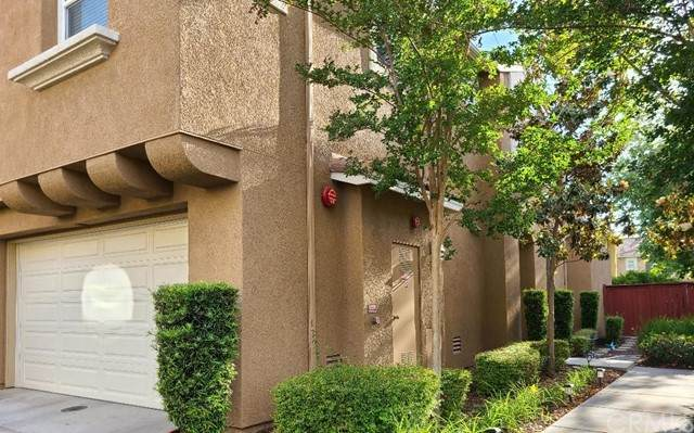 35843 Satterlie Lane #3, Murrieta, CA 92562 (#SW21121657) :: PURE Real Estate Group