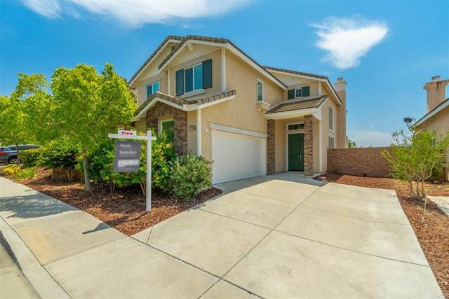 713 Helsmdale Road, San Marcos, CA 92069 (#NDP2106987) :: The Marelly Group | Sentry Residential