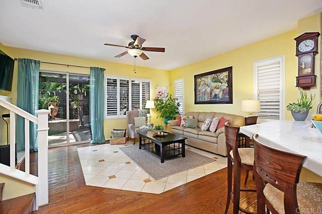 2147 Spring Sky St, Chula Vista, CA 91915 (#PTP2104225) :: San Diego Area Homes for Sale