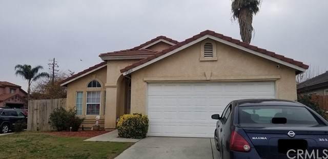 4903 Oakville Court, Bakersfield, CA 93313 (#PW21131511) :: Dannecker & Associates