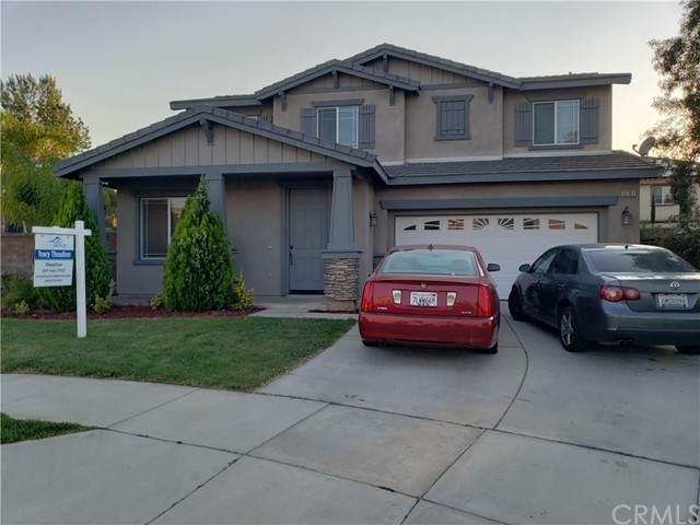 32361 Ashwood Court, Lake Elsinore, CA 92532 (#SW21129115) :: SunLux Real Estate