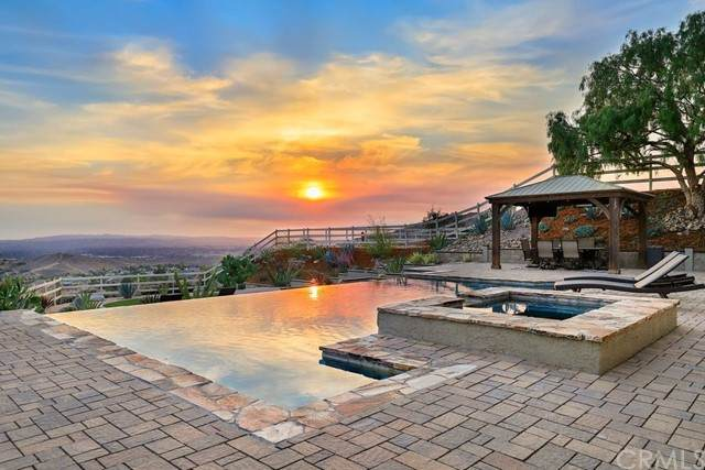 1468 Andalusian Drive, Norco, CA 92860 (#IV21130852) :: The Stein Group