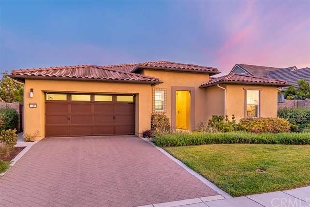 1445 Via Vista, Nipomo, CA 93444 (#PI21128544) :: The Stein Group