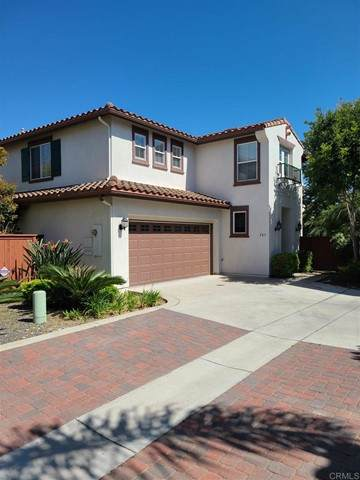505 Anchorage Ave Avenue, Carlsbad, CA 92011 (#NDP2107001) :: Team Forss Realty Group