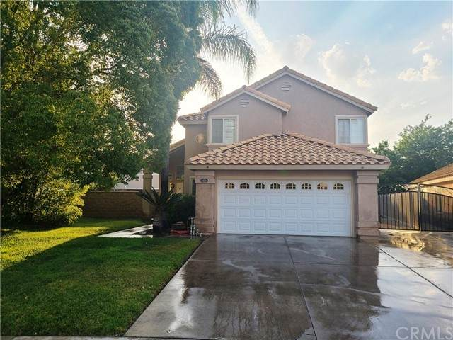 24384 Via Briones, Murrieta, CA 92562 (#SW21131729) :: PURE Real Estate Group