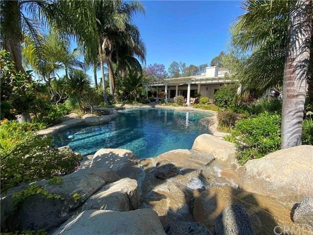 3820 Cazador Lane, Fallbrook, CA 92028 (#OC21130072) :: Solis Team Real Estate