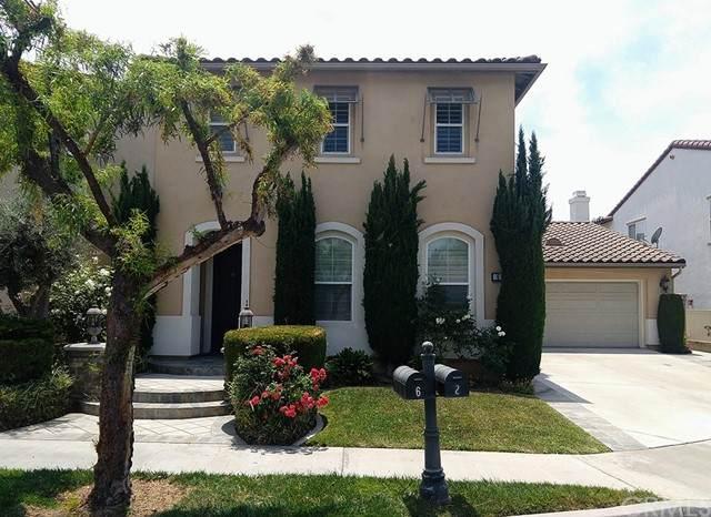 6 Grapevine, Irvine, CA 92602 (#OC21131299) :: Solis Team Real Estate