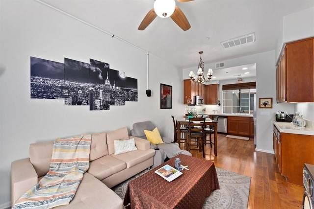 1284 Haglar Way #2, Chula Vista, CA 91913 (#NDP2107005) :: The Marelly Group | Sentry Residential