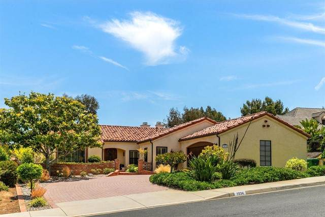3534 Celinda Dr., Carlsbad, CA 92008 (#NDP2107010) :: The Marelly Group   Sentry Residential