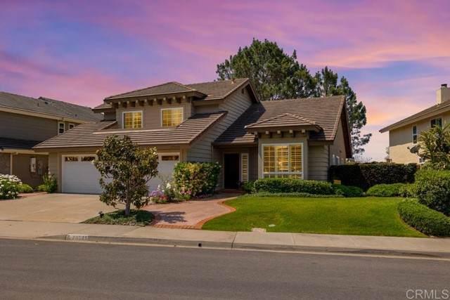 13595 Kibbings Road, San Diego, CA 92130 (#NDP2107022) :: The Stein Group