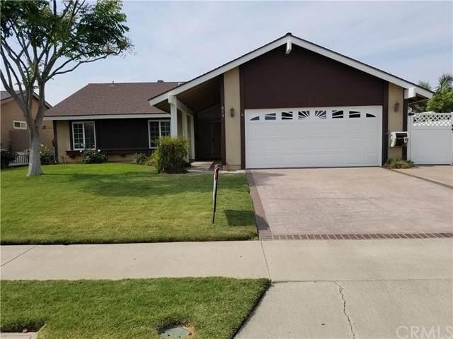 613 Highlander Avenue, Placentia, CA 92870 (#IG21127150) :: Solis Team Real Estate