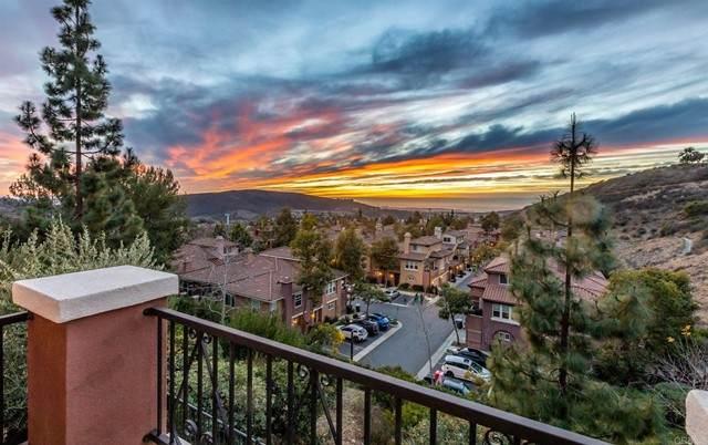 1357 Sky Ridge Ct, San Marcos, CA 92078 (#NDP2107024) :: The Stein Group