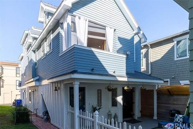 856 E Avenue #2, Coronado, CA 92118 (#PW21132240) :: Compass