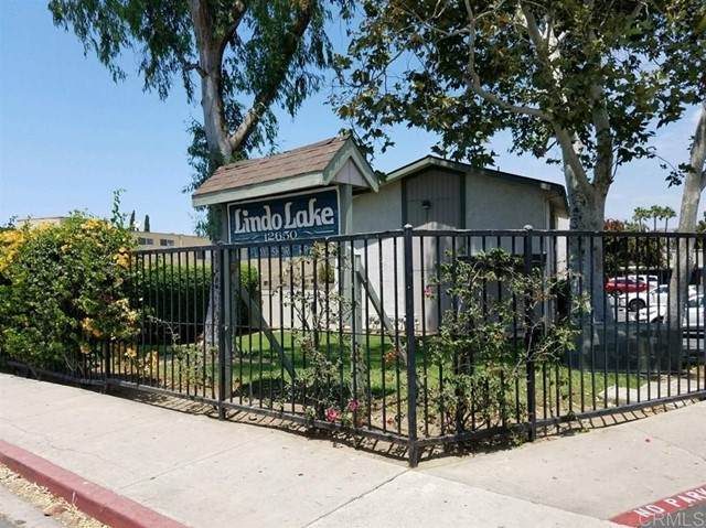 12650 Lakeshore Drive #168, Lakeside, CA 92040 (#PTP2104252) :: The Stein Group