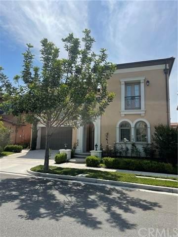 18 Tenderfoot, Irvine, CA 92602 (#OC21131840) :: Solis Team Real Estate
