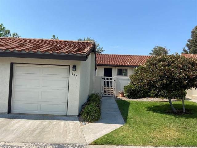 348 Abington Road, Encinitas, CA 92024 (#NDP2107041) :: Windermere Homes & Estates
