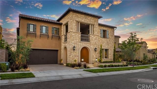 218 Clear Falls, Irvine, CA 92602 (#PW21132329) :: Solis Team Real Estate