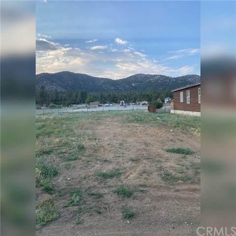 1131 W. Fairway, Big Bear, CA 92314 (#PW21132478) :: The Stein Group